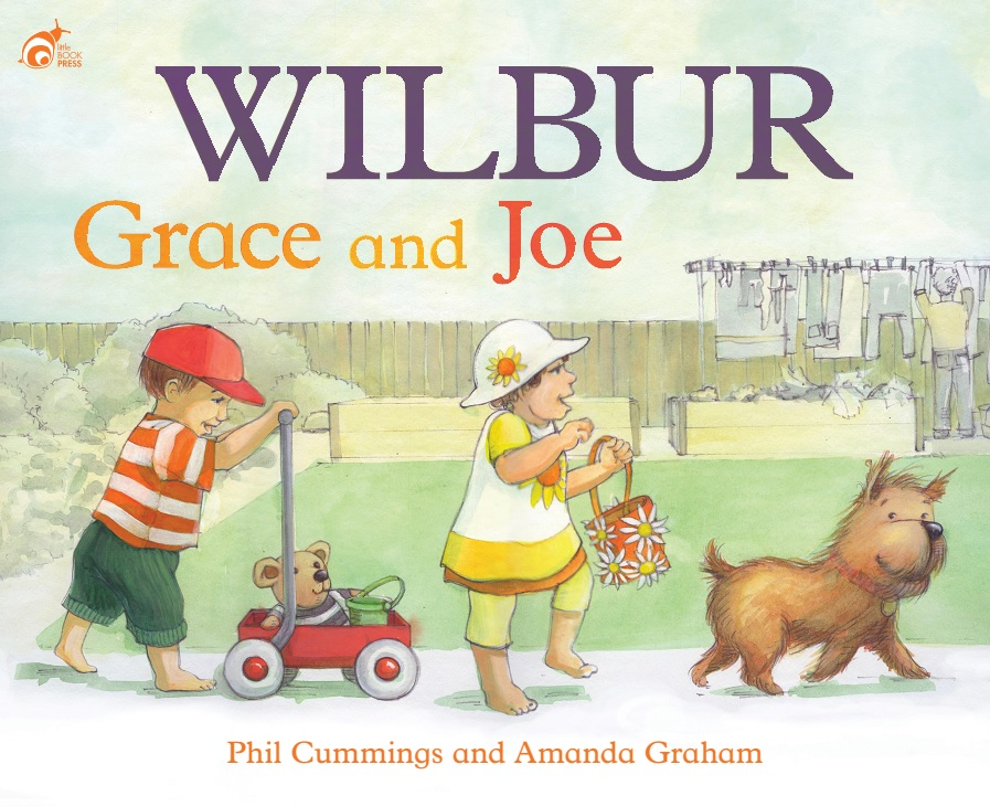 Wilbur Grace and Joe